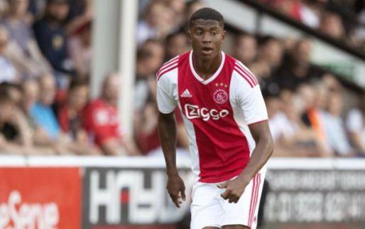 Afbeelding: Update: 'Ajax bereikt definitief akkoord met Cruzeiro over verhuur Orejuela'