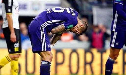 Afbeelding: 'Anderlecht krijgt onverwachte aanbieding binnen uit Turkse competitie'