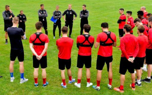 Afbeelding: OFFICIEEL: KV Kortrijk laat beloftevolle verdediger naar Iran vertrekken