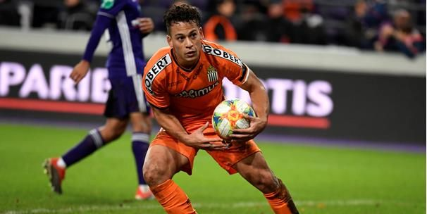 'Belgische topclub wil RSC Anderlecht en KAA Gent te snel af zijn voor Benavente'