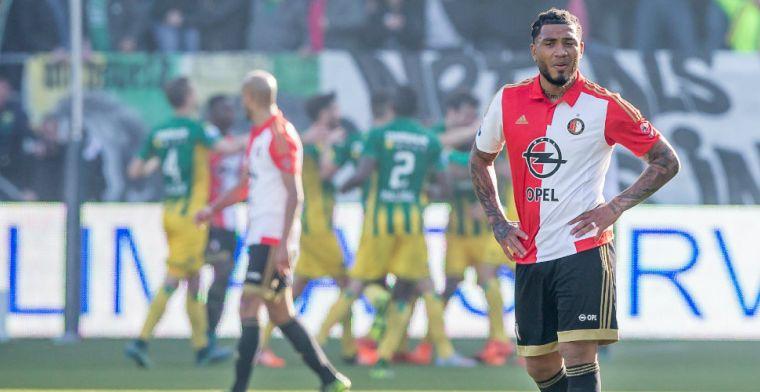 Kazim-Richards tekent bij vijftiende club: 'Het was een makkelijke beslissing'