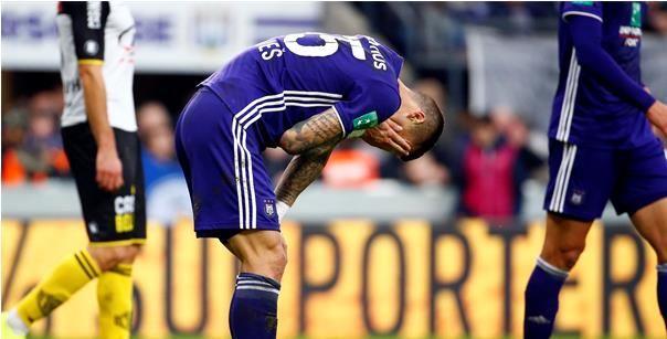 'Anderlecht krijgt onverwachte aanbieding binnen uit Turkse competitie'