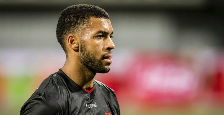 RKC slaat twee keer toe op de transfermarkt: keeper en Utrecht-spits naar Waalwijk