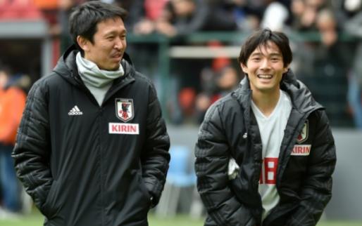 Afbeelding: 'Feyenoord jaagt met onder meer Manchester United op Japanse sensatie in Portugal'