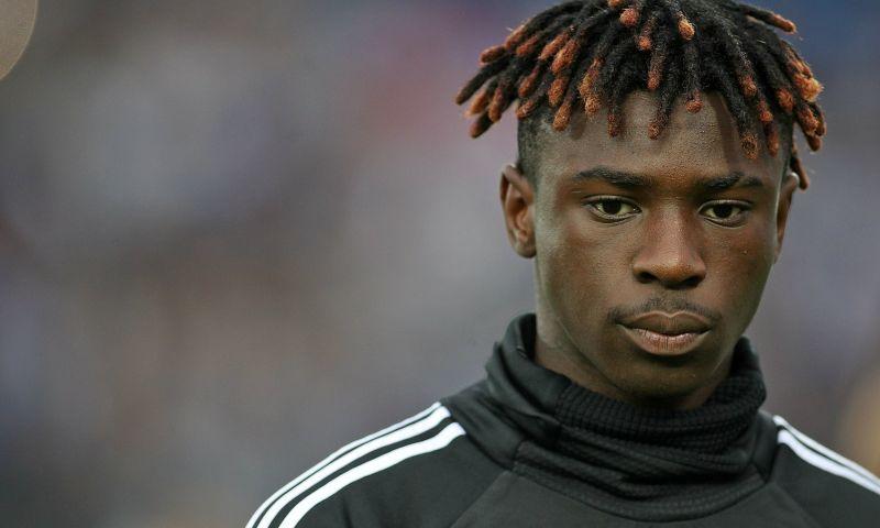 Afbeelding: 'Chievo wil 'Ajax-target' voor rest van het seizoen huren en meldt zich bij Juve'