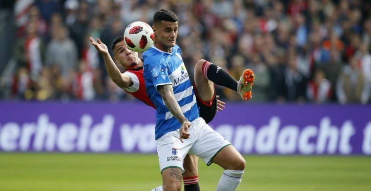 'PEC Zwolle neemt zo goed als zeker afscheid van Raiola-spelers'