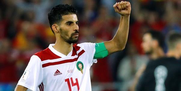 OFFICIEEL: Boussoufa heeft nieuwe club te pakken