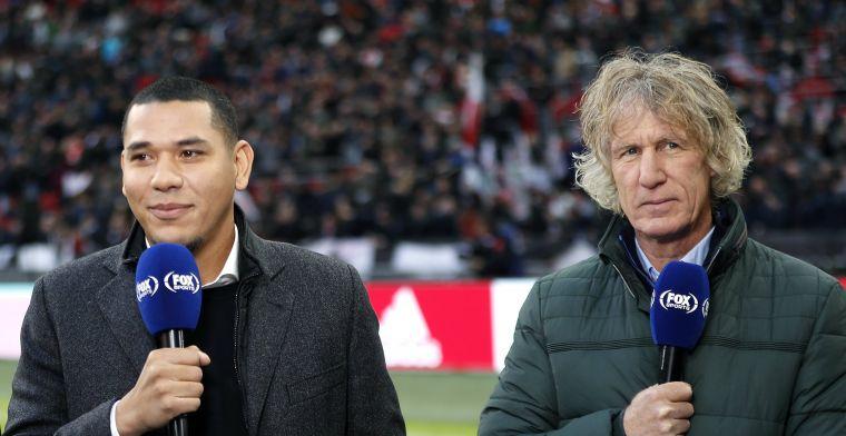 Verbeek heeft bedenkingen bij keuze PSV en Ajax: 'Eigenlijk het minst ideale'
