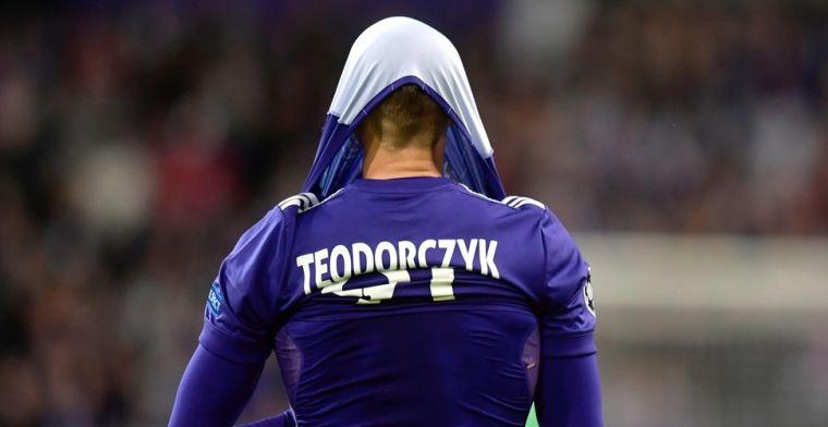 'De ene ex-spits van Anderlecht kan de andere wegjagen bij nieuwe club'