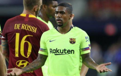 Afbeelding: 'Hard gelag voor AS Roma: rivaal Lazio hoopt op winterse deal met FC Barcelona'