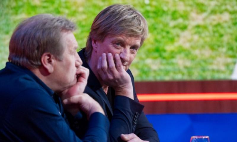 Afbeelding: Kieft gelooft ogen niet: 'Dan heeft Ajax heel goede kans tegen Real Madrid'