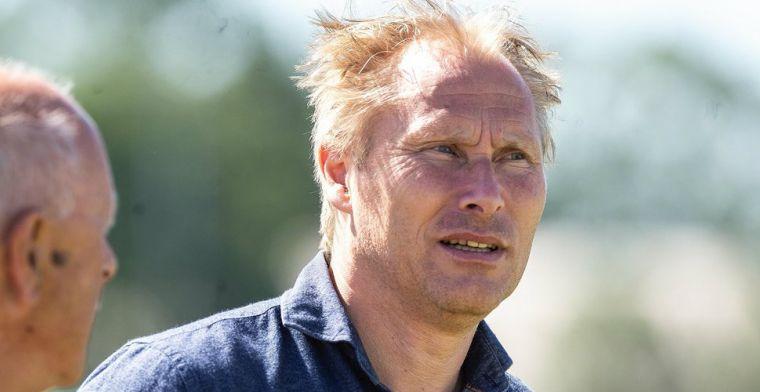 'Kijk, een speler als Sierhuis denkt dat het bij Groningen stabieler is dan hier'