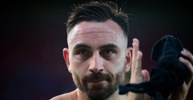 """KV Mechelen komt met nieuws over Kaya: """"Dan zal hij de training hervatten"""""""
