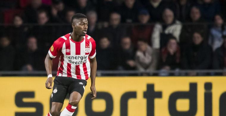 'PSV was de beste tijd uit mijn loopbaan, een geweldige tijd gehad'