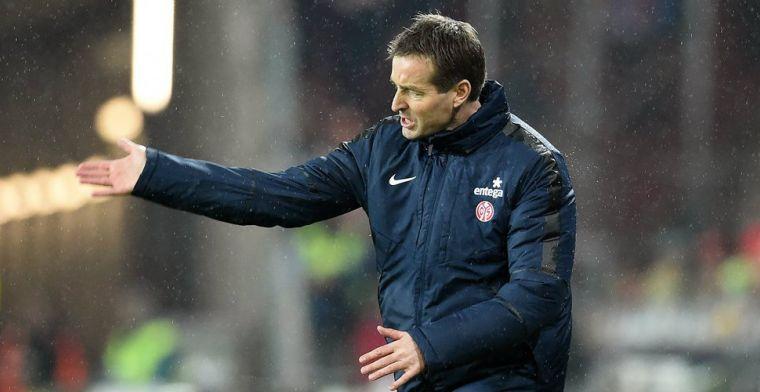 'Anderlecht zet vraagtekens bij honger Rutten en switcht naar Plan B'