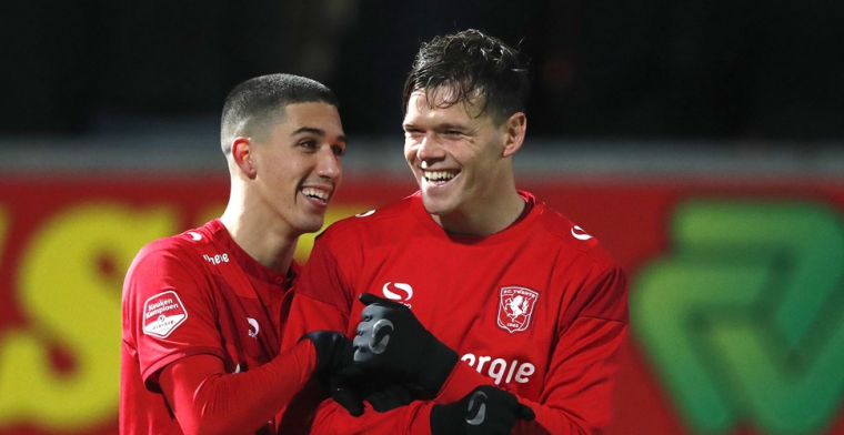 'Twente-topscorer Boere kan naar Eredivisie; ook Vermeij transfereert mogelijk'