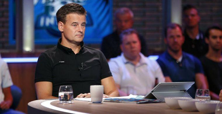 Genee gaat talkshow presenteren met Hendriks: Biedt de meeste mogelijkheden