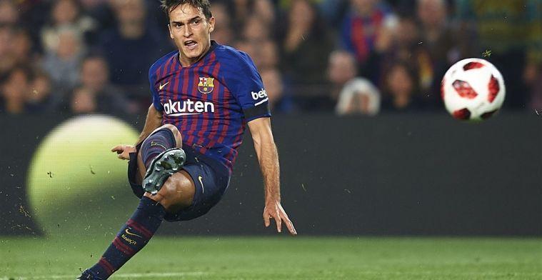 'Suárez al niet meer bij selectie: transfer naar Arsenal lijkt aanstaande'