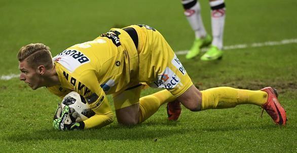 OFFICIEEL: KAA Gent trekt dan toch Thomas Kaminski aan