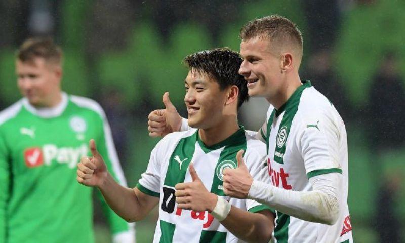 Afbeelding: 'Schalke 04 zoekt opvolger van Naldo en denkt aan Groningen-verdediger'