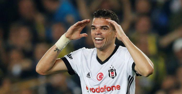 FC Porto doet zaken op de transfermarkt: transfervrije Pepe sluit aan in Portugal