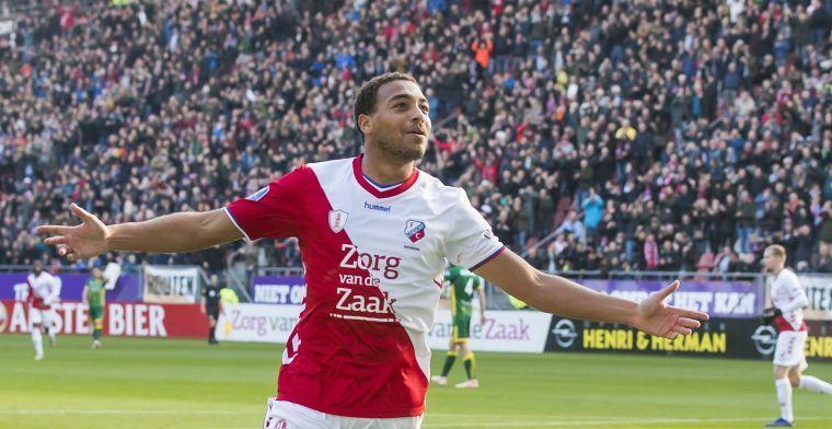 Update: Utrecht en Dessers bevestigen slecht nieuws: géén transfer