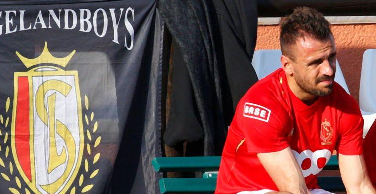 'Preud'homme mist woensdag op training twee spelers'