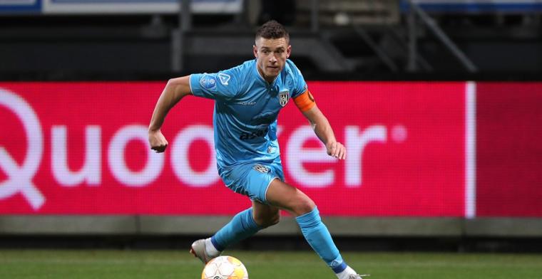 'Heracles moet vrezen: zoekend Fenerbahçe meldt zich in Almelo'