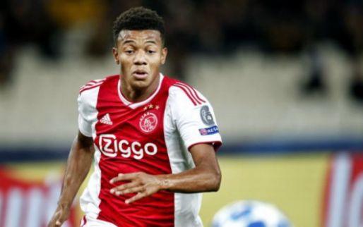 Afbeelding: Advies voor Ajax: 'Geen bod dat nooit meer geëvenaard gaat worden voor Neres'