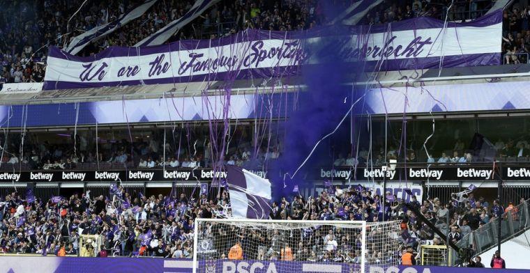UPDATE: 'Anderlecht pakt groot probleem aan en betaalt 100.000 euro'
