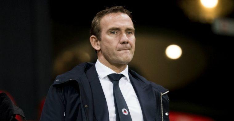 'Excelsior alsnog overstag: stadionuitbreiding en terugkeer naar natuurgras'