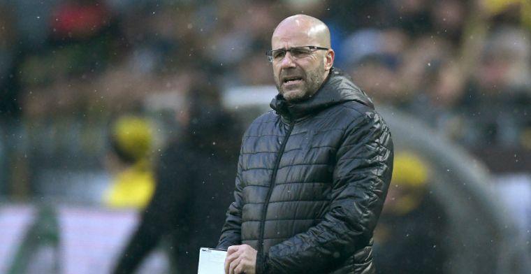 Bosz laat Leverkusen 'extreem' spelen: 'Andere wedstrijden doen we het anders'