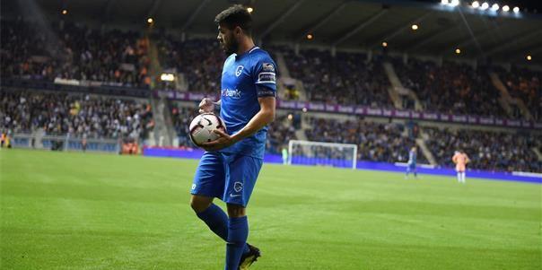 Sport/Voetbalmagazine: 'RSC Anderlecht wil Pozuelo weldegelijk weghalen bij Genk'