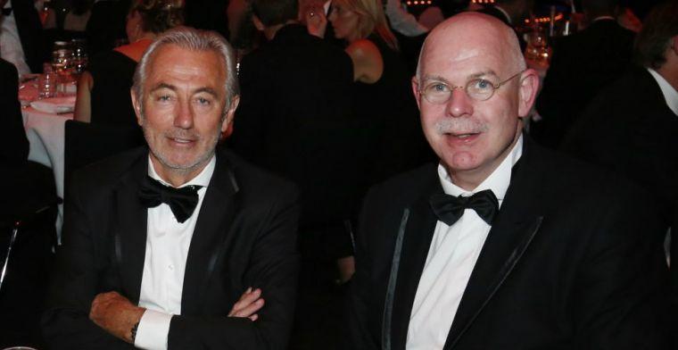Gerbrands over blamage PSV in KNVB Beker: 'Dat kwam waarschijnlijk door mij'