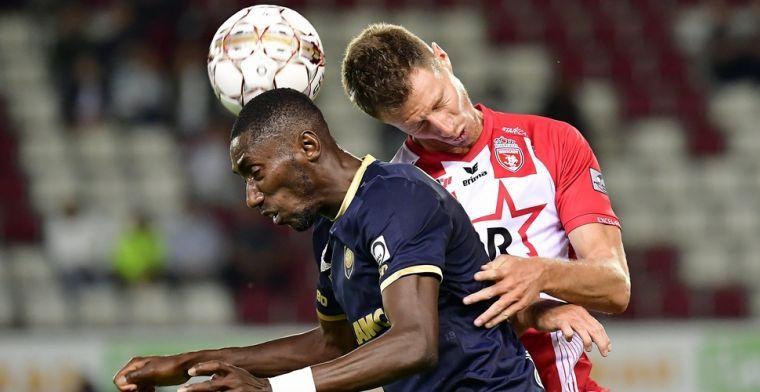 Owusu luidt de alarmbel bij Antwerp: Wil de club nog geld voor mij?