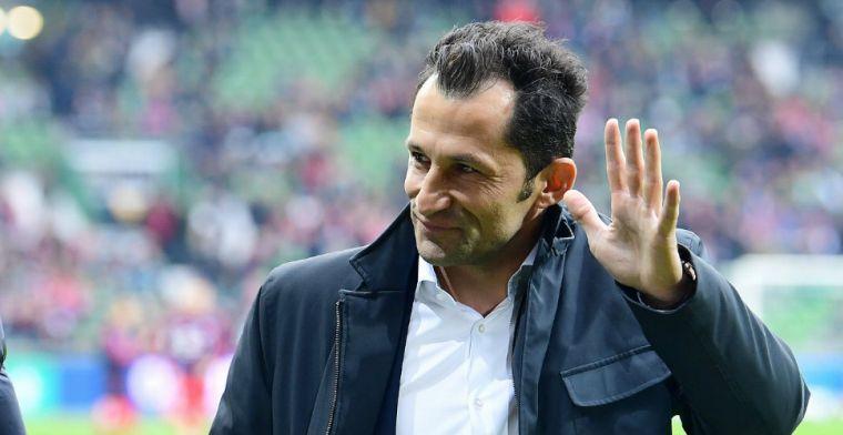Ribéry lijkt te vertrekken bij Bayern München: 'Waarschijnlijk laatste seizoen''
