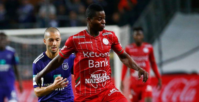 'Doumbia op weg naar Sporting, Anderlecht profiteert mee'
