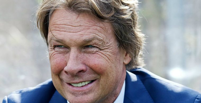 Kraay tipt Feyenoord over opvolgers Van Bronckhorst: Die twee staan te trappelen