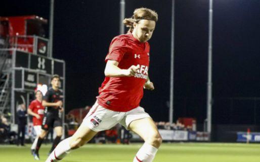 Afbeelding: Go Ahead strikt oud-aanvaller van Ajax en AZ: 'Misschien ben ik ongeduldig'