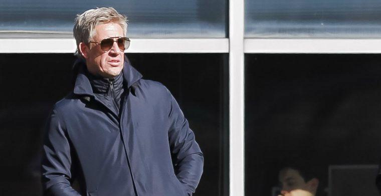 Everton-middenvelder zet zinnen op wintertransfer naar PSG