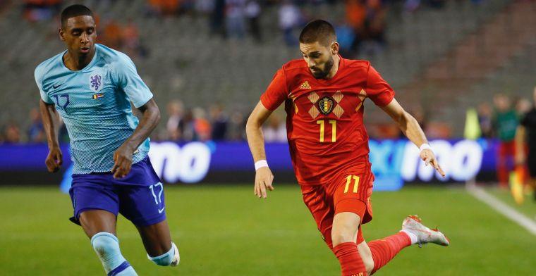Transfer Carrasco naar Arsenal nabij: Emery geeft zijn zegen