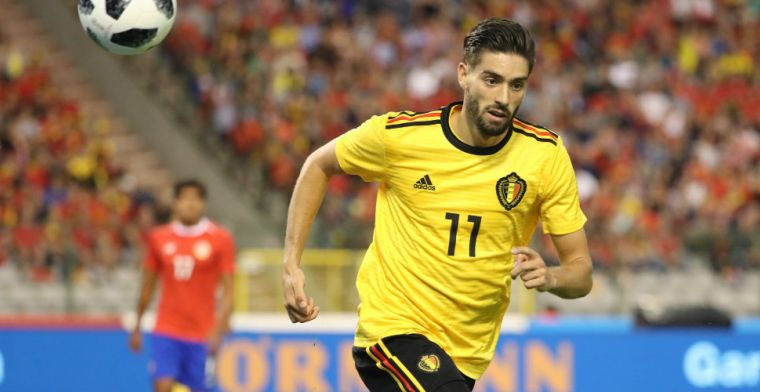 Carrasco op weg naar Engeland: Emery geeft zijn zegen
