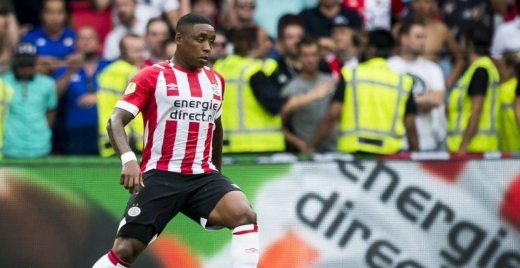 PSV speelt anders dan voorheen: 'Ik denk dat we aanvallender en dominanter spelen'