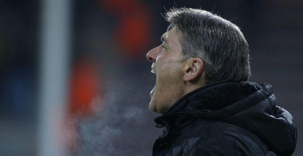 Na Anderlecht en Standard zet ook Charleroi Duitse tegenstander opzij op stage