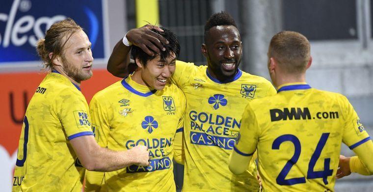LIVE! Volg hier de vriendschappelijke match tussen Sint-Truiden en Hoffenheim