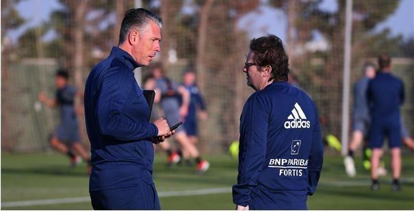 Nieuwe ronkende naam op komst bij Anderlecht? 'Oud-speler duikt op'
