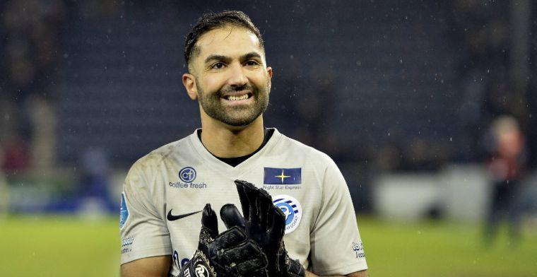 De Graafschap krijgt transferverzoek van 'eerste' doelman: We kijken nu rond