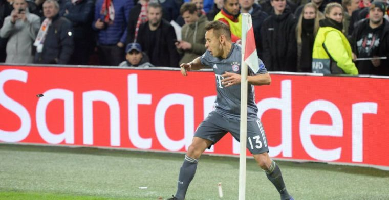 UEFA legt Ajax nieuwe boete op na wangedrag van supporters in Amsterdam