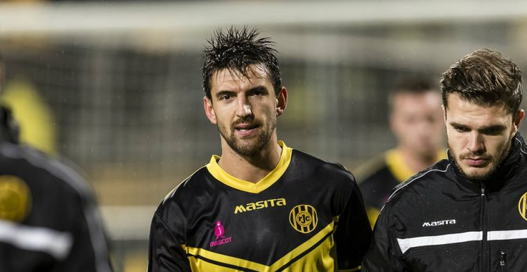 Roda JC zwaait vaste waarde uit: 'Thanks for everything, Ogie!'