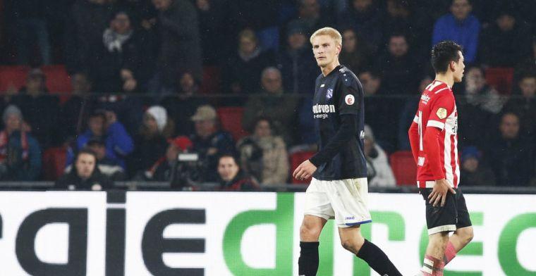 Done deal: Thorsby na dit seizoen transfervrij naar Sampdoria